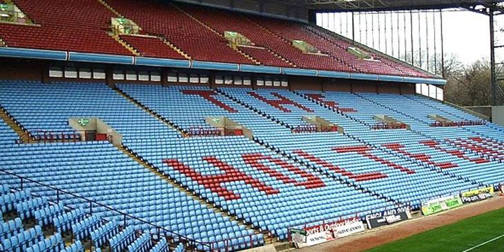 The Twelfth Man Avfc Avillafan Com Aston Villa Fansite Blog Forum