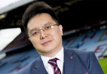 Can Xia ensure Villa's promotion next season?