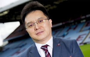 Lots of false promises came from Tony Xia