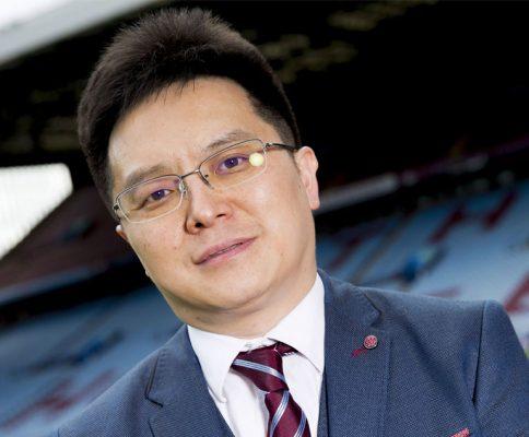 Can Xia ensure Villa's promotion next season?