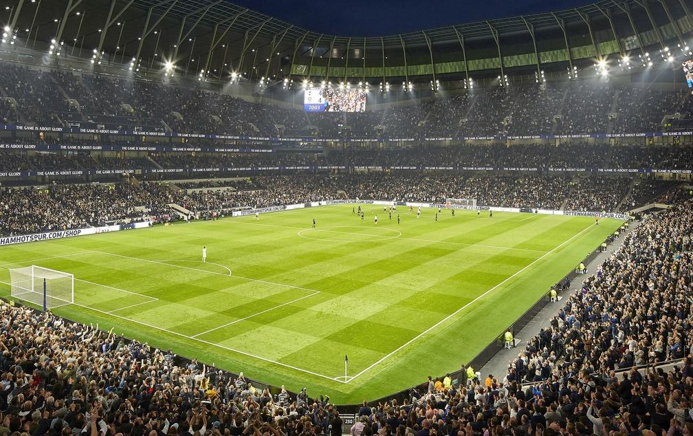 Away Guide: Tottenham Hotspur Stadium - AVFC - Avillafan ...