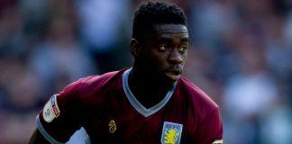Smith will pick Tuanzebe