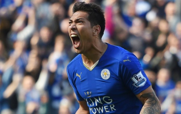 Ulloa is a very good striker