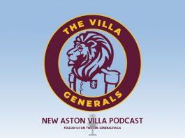 Villa Generals Podcast