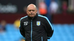 Wilkins excited about a potential Terry to Villa rumour.