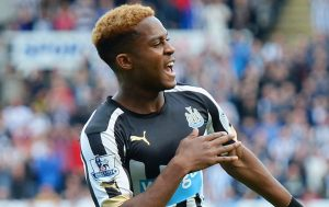 Newcastle winger linked.