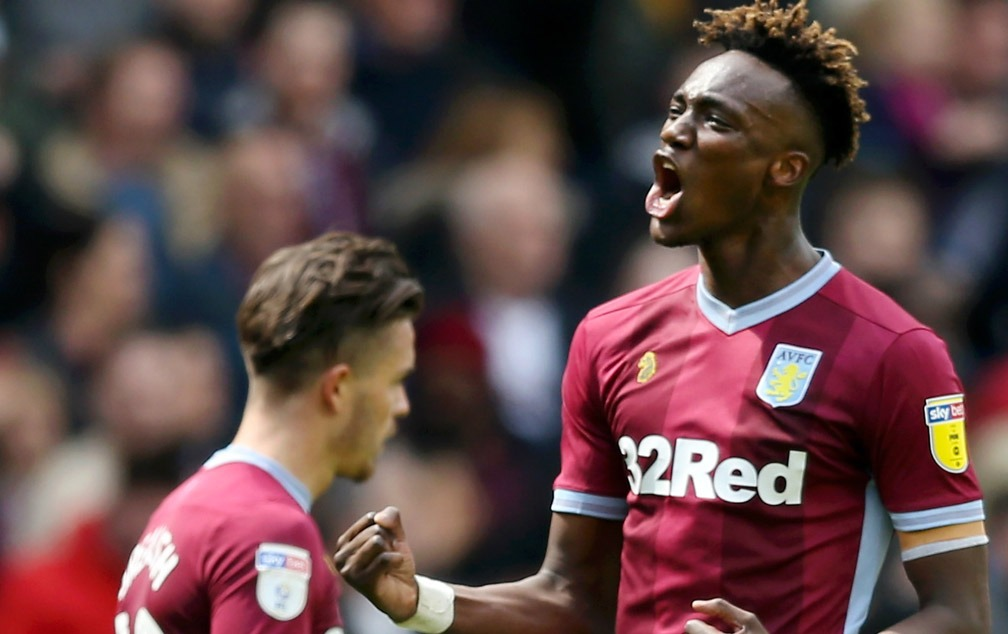 Abraham could help with Villa's expectations