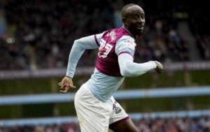 Adomah was on fire scoring 15 goals
