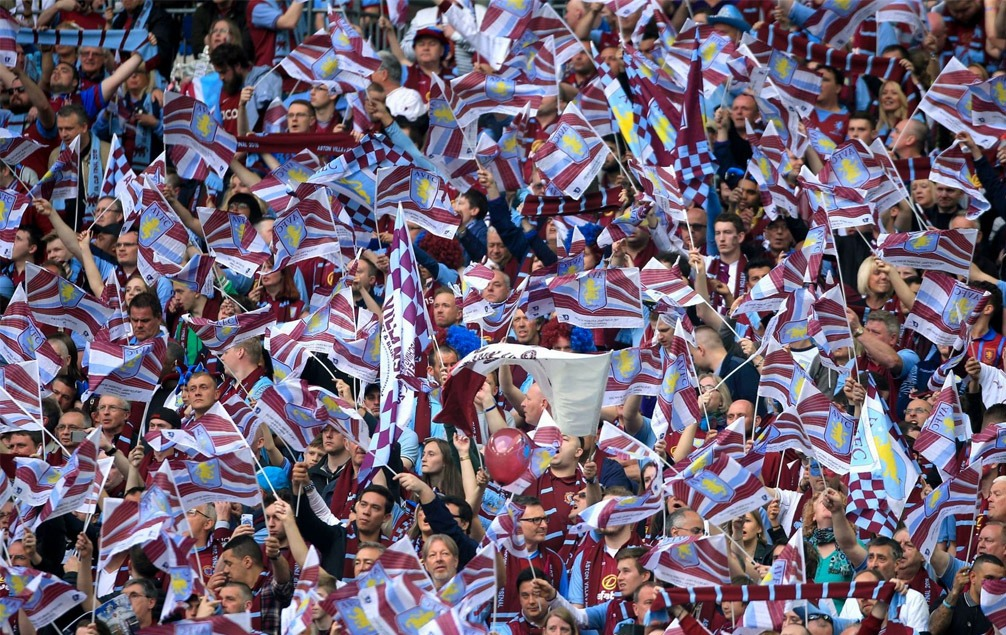 The highs and lows of a rollercoaster five years at Aston Villa - AVFC - Aston Villa Fansite, Blog, & Forum..
