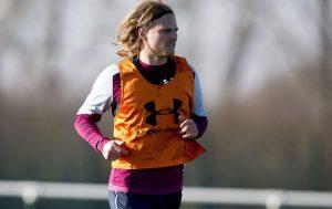 Bjarnason is set to return following injury.