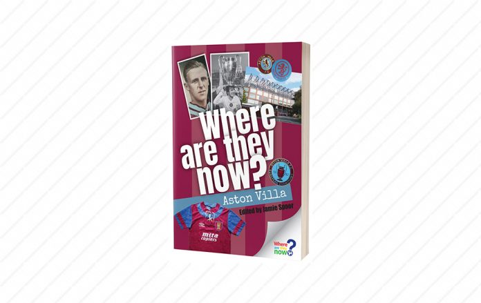 Where are they now? Aston Villa