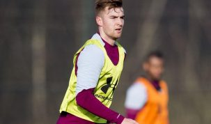 Bree will challenge De Laet for the right back slot.