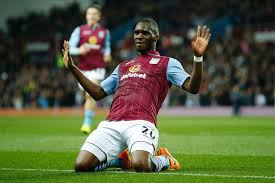Benteke was sold for a big fee