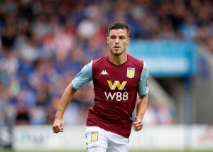 Guilbert will most likely start against West Ham