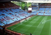 Villa Park had better potential than WHL