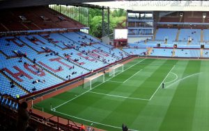 If Villa are to get promotion, home form will be vital
