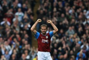 Could Mellberg replace Bruce?