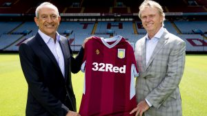New owners refused to sell Grealish