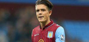Jack Grealish in the early years