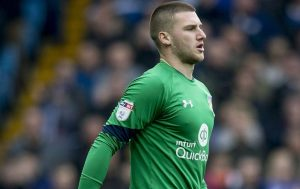 Will Steve Bruce turn Sam Johnstone's deal into a permanent one?