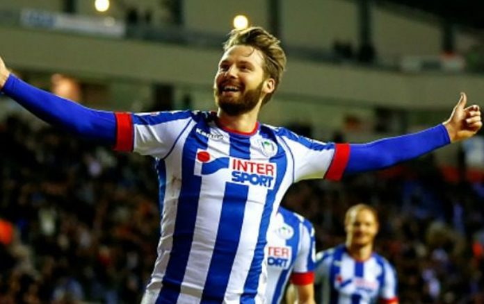 My one to watch for Wigan