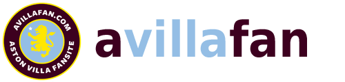 AVFC – Aston Villa Fansite, Blog, & Forum..