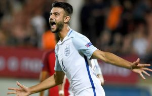 Sulliman has been successful with England