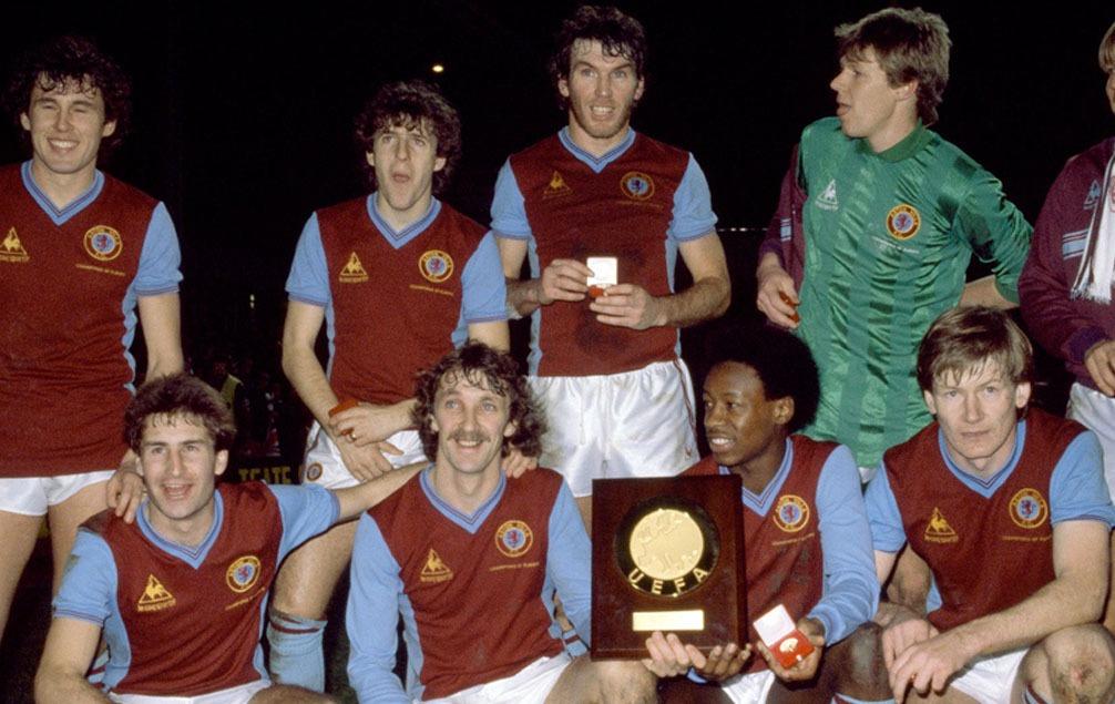Aston Villa Super Cup