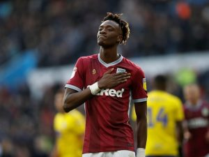 Does Villa need Benteke when they have Abraham?
