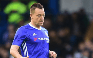 With odds of 6/4, will Terry be signing for Villa?