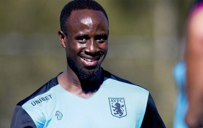 Bruce got lucky with Adomah form