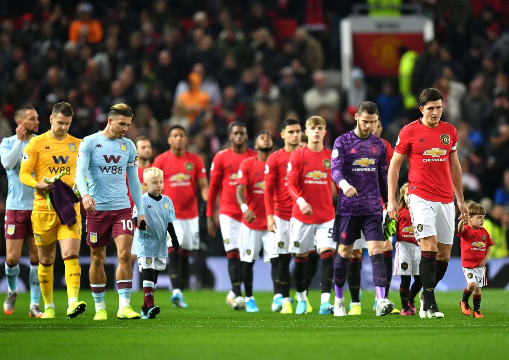 aston villa vs man united - photo #4