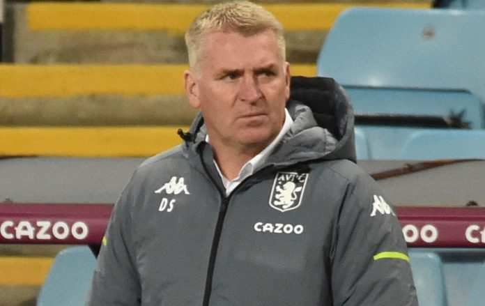 Dean Smith grew up in the same area as Shakespeare