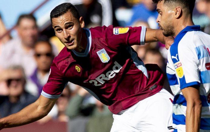 El-Ghazi impressed during his loan spell