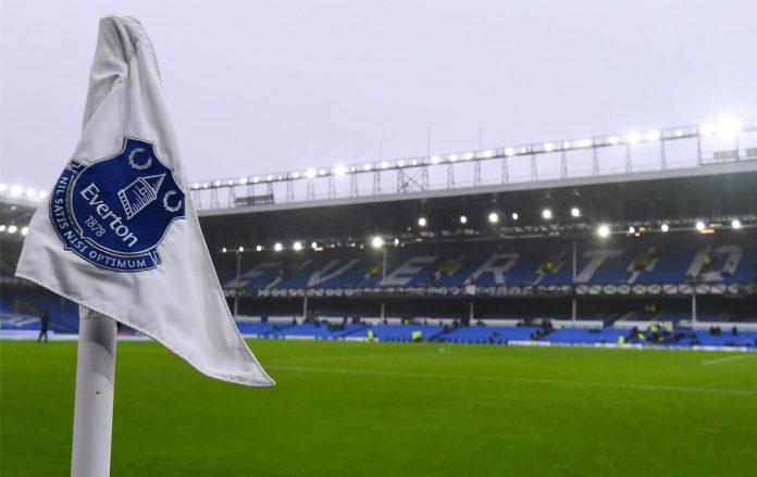 Everton - Goodison Park