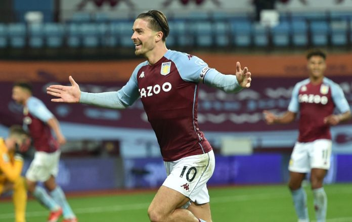 Jack Grealish was unlucky not to get MOTM in todays Ratings