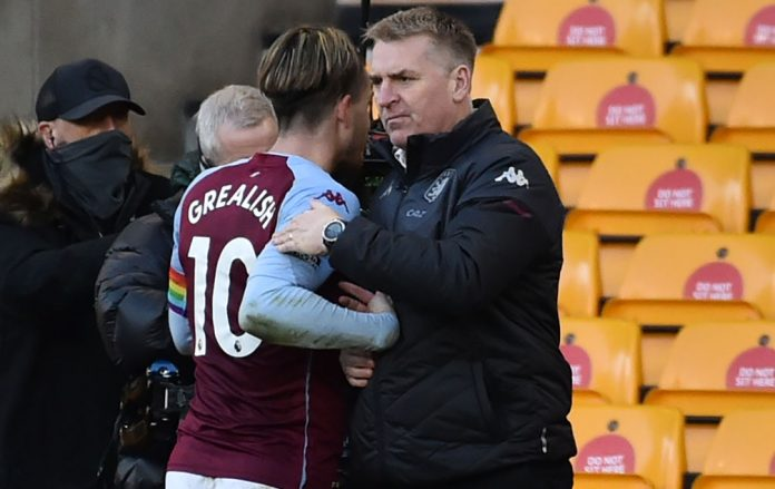 Grealish and Smith gave fans hopes of Europe