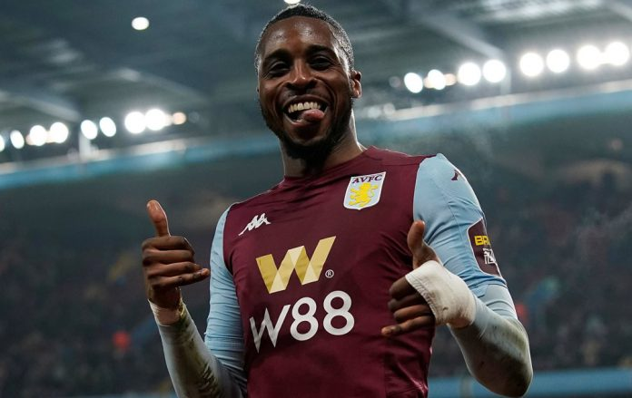 Kodjia couldnt prevent a Fulham victory