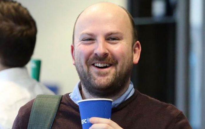 Rob Mackenzie - Head of Recruitment