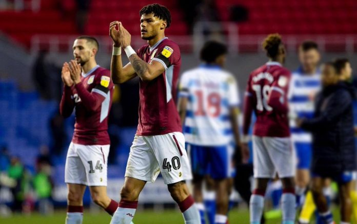 Mings hopes for promotion