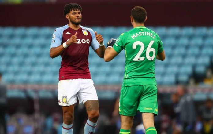 Mings and Martinez are crucial for Villa this season