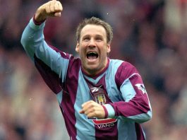 Merson and Carbone had a big attacking influence
