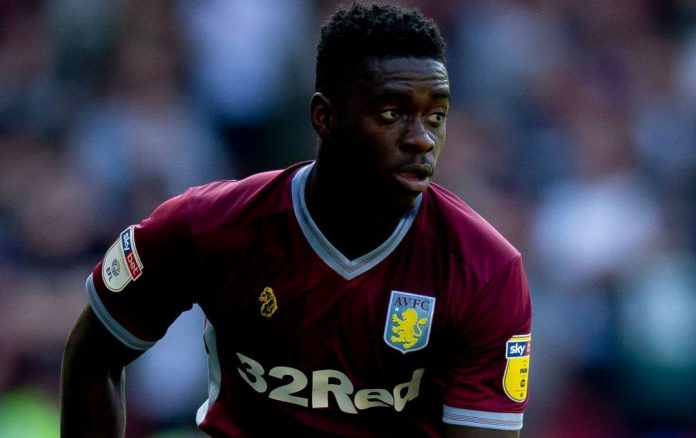 Tuanzebe could play against Leeds